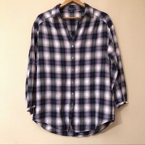 Vince Tops - Vince. Button Down Blouse Top size small